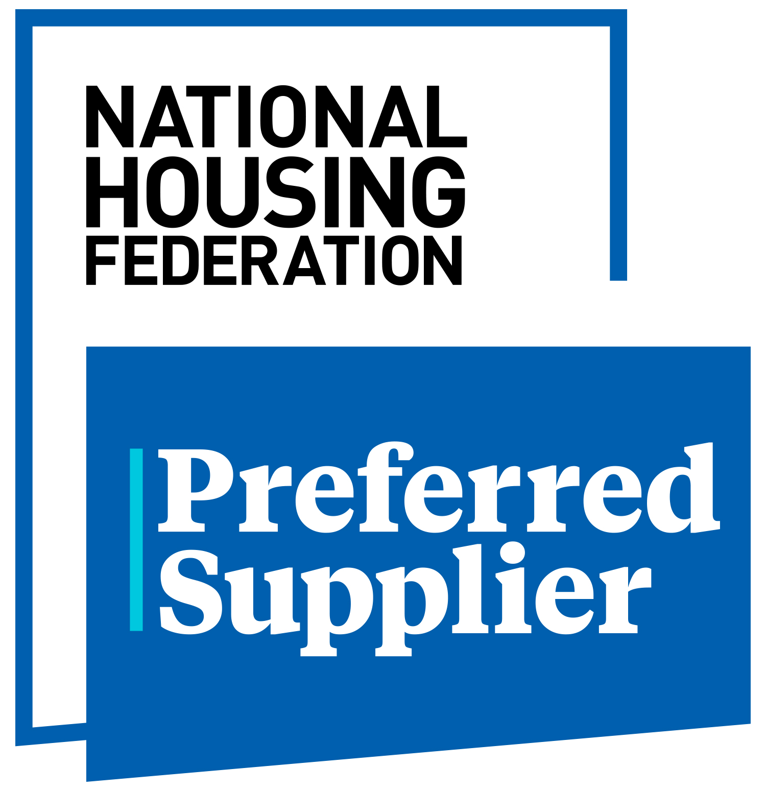 National Housing Federation Preferred Supplier